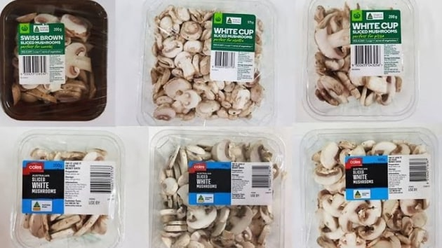 Mushrooms Recalled After Plastic Contamination Fears Pkn