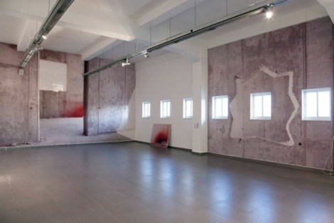 """Adam Broomberg and Oliver Chanarin at """"Machines for Living"""""""