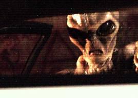 Похитили пришельцы: реальная история похищения НЛО