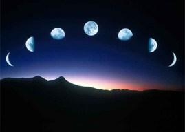 Работа с лунным светом в магии