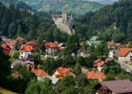 Трансильвания: страна легенд