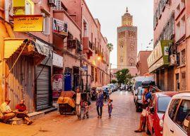 Марракеш: город с великим прошлым