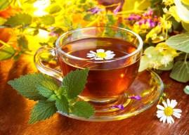 Целебные чаи для лета: напитки, которые помогут восстановить здоровье