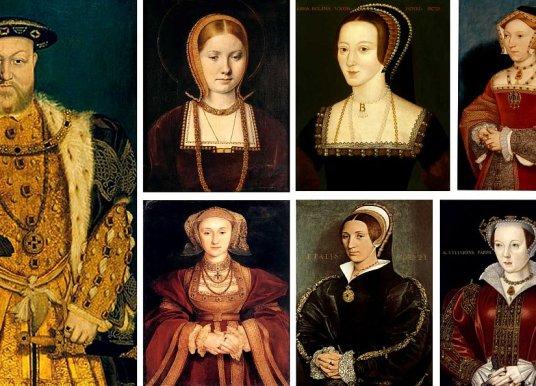 Почему Генрих VIII не мог иметь детей?
