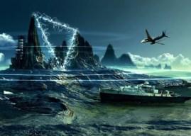 Где находится Море дьявола?