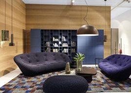 4 модных тенденции в дизайне диванов в 2020 году