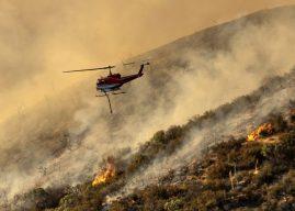 О катастрофе зелёной энергетики в Калифорнии