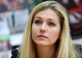 Карина Андоленко: «Расстраивало, что обо мне столько слухов»