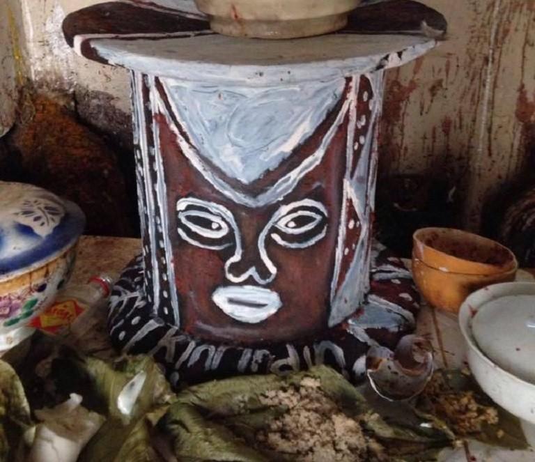 IGBA ODU = Container of Existence - Chief Yagbe Awolowo Onilu