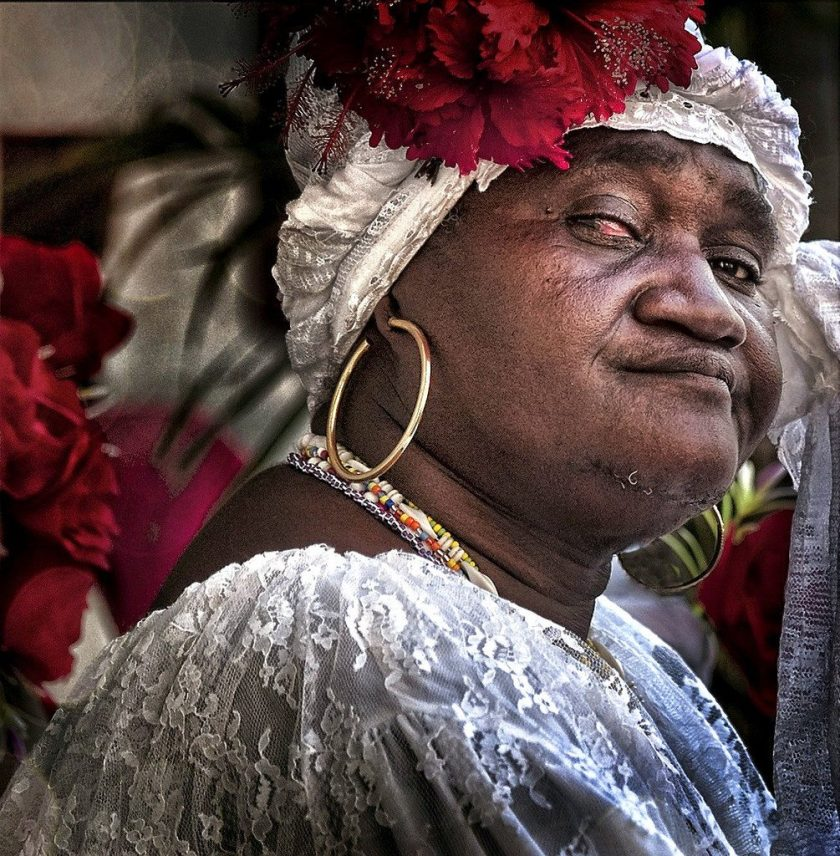 Aje-Witches = Elders Of The Night - Chief Yagbe Awolowo Onilu