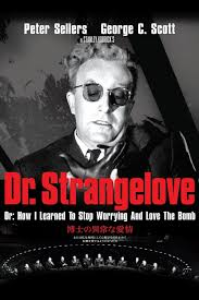 博士の異常な愛情 または私は如何にして心配するのを止めて水爆を愛するようになったか 2