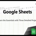 Want to access my latest Google Sheets course for free? Only a few coupons left to beta test my new course. Sign up now!