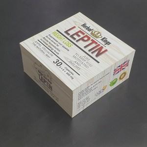 leptin slimming capsules