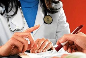 При каких гинекологических заболеваниях болит поясница