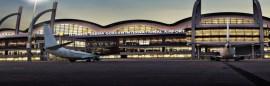 مطار صبيحة كوكجن في اسطنبول – القسم الأسيوي