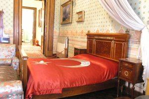 غرفة أتاتورك