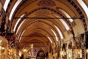 قبة السوق المصري