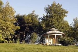 حديقة تل العرائس