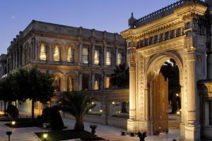 فندق وقصر تشيران اسطنبول
