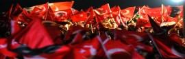 عيد تأسيس الجمهورية التركية