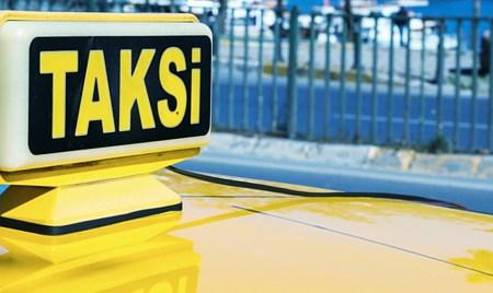 نصائح لمنع الإحتيال من قبل سائقي سيارات الاجرة في اسطنبول