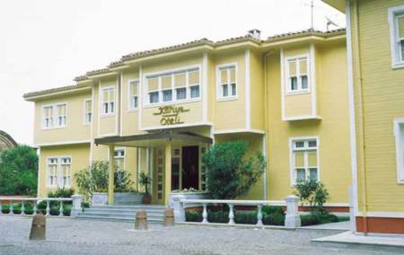 كيراي اسطنبول