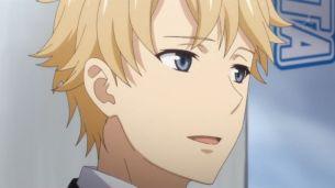 "Hayama Hayato (葉山 隼人) realized that ""that person"" never liked him. (Yahari Ore no Seishun Love Comedy wa Machigatteiru. Yahari Ore no Seishun Love Come wa Machigatteiru. Yahari Ore no Seishun Rabukome wa Machigatte Iru. Oregairu My Youth Romantic Comedy Is Wrong, as I Expected. My Teen Romantic Comedy SNAFU Yahari Ore no Seishun Love Comedy wa Machigatteiru. Zoku Yahari Ore no Seishun Love Come wa Machigatteiru. Zoku Oregairu Zoku My Teen Romantic Comedy SNAFU TOO! やはり俺の青春ラブコメはまちがっている。 やはり俺の青春ラブコメはまちがっている。続 俺ガイル 果然我的青春戀愛喜劇搞錯了。 果然我的青春戀愛喜劇搞錯了。續 Ep 4)"