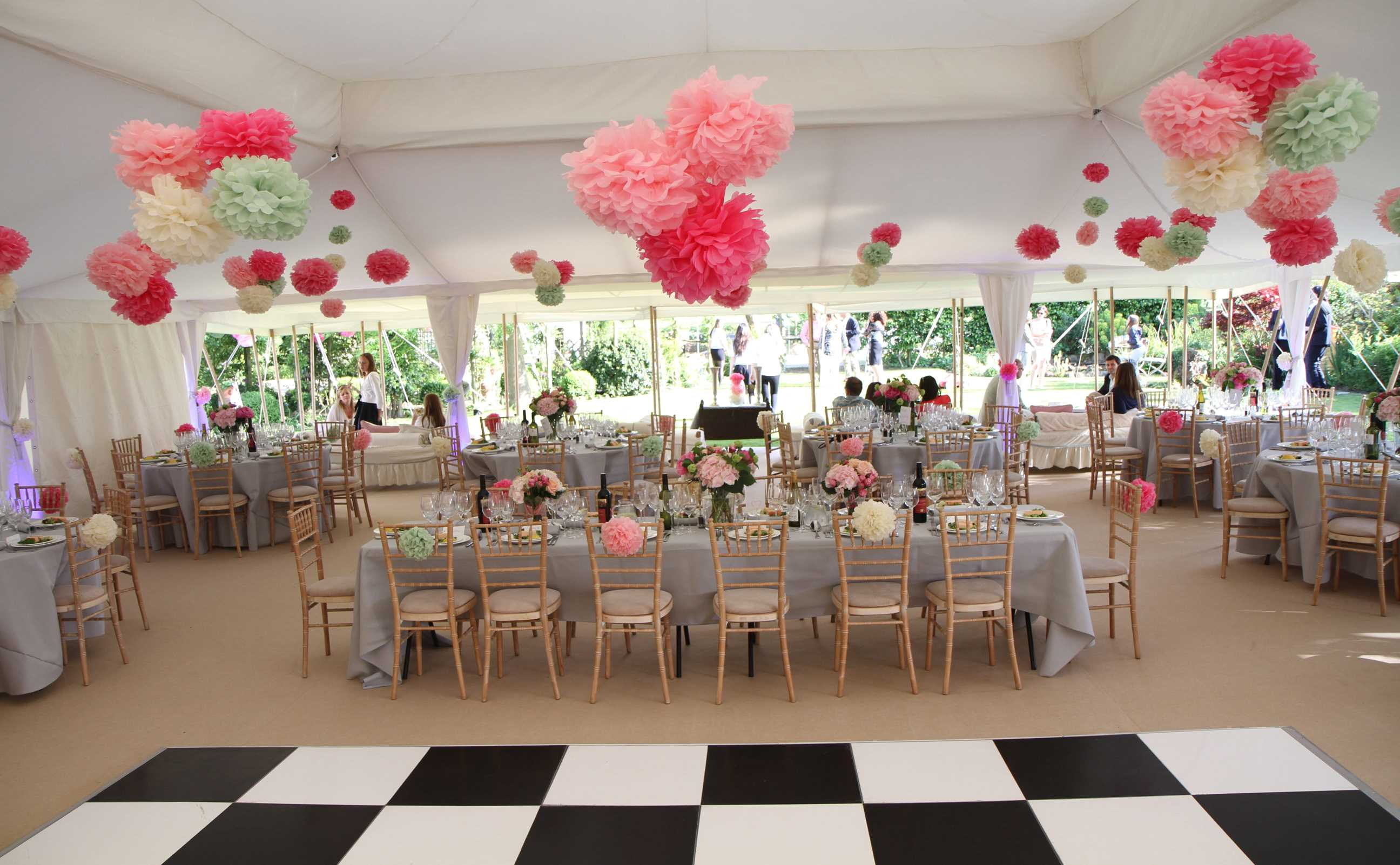 Choosing The Right Furniture To Suit Your Venue