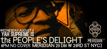 PEOPLE'S DELIGHT M23 080615
