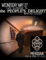 PEOPLE'S DELIGHT M23 MAY 27 2015