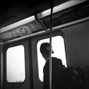 NEW YORK SQUARE I PHONE 2014-16