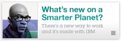 Smarter Planet ZOOM