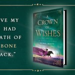 A Crown of Wishes Excerpt (Blog Tour)