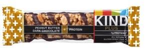 Dark Chocolate Peanutbutter Kind Bar