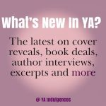 What's New In YA: January