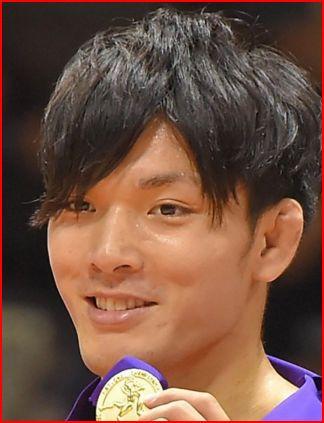 高谷惣亮選手2