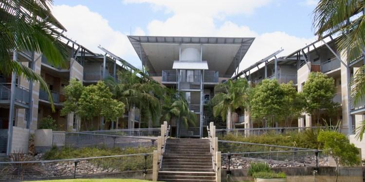 Barahineban building