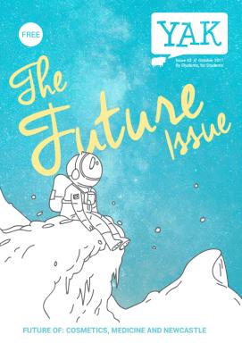Yak Future Issue