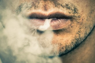 Restrictions on smoking on campus will be implemented at the University of Newcastle from July 1, 2014.
