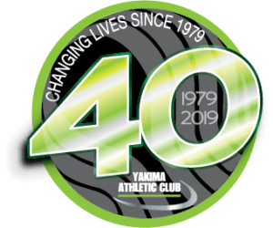 Yakima Athletic 40th Anniversary