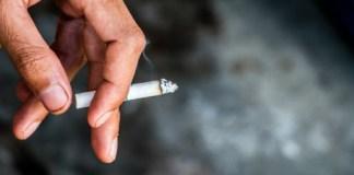 akupuntur untuk berhenti merokok