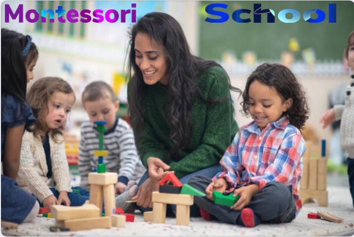 Montessori School: List Of Notable Montessori Schools Globally