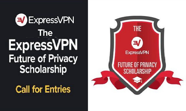Express VPN Future of Privacy Scholarship