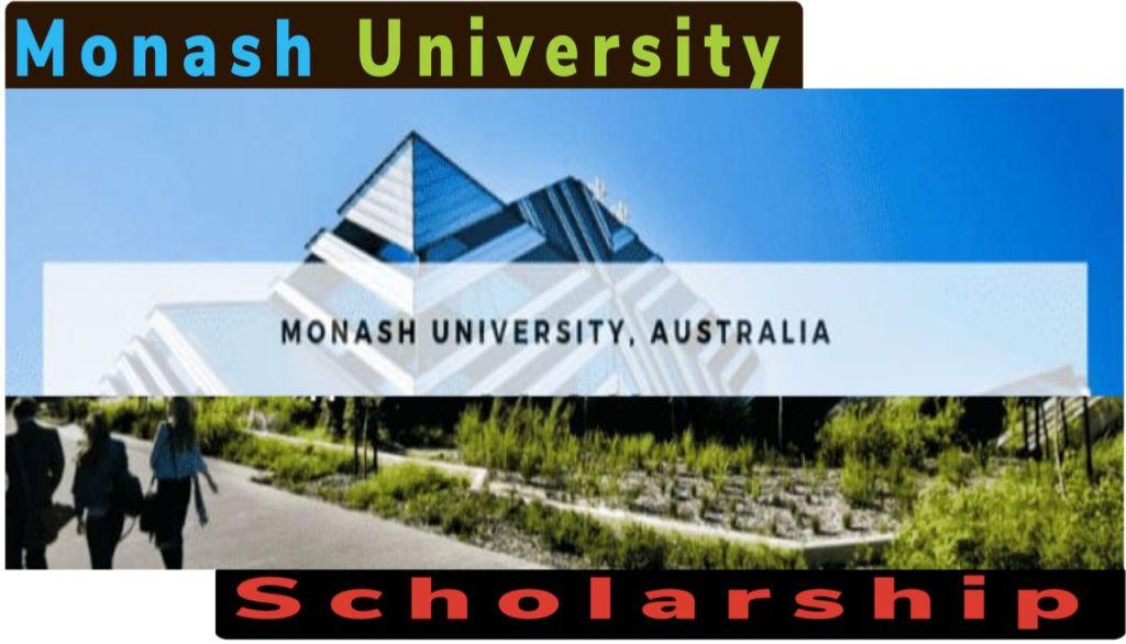 Monash University Scholarship In Information Technology