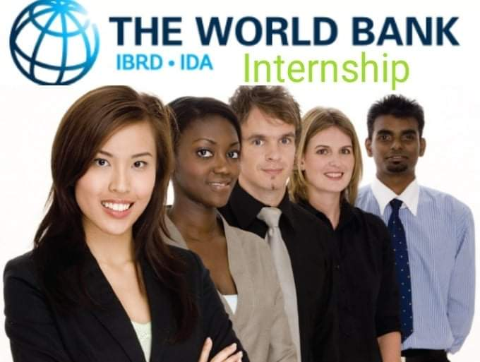 World Bank Winter Internship 2022