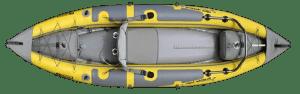 Advanced Elements Straitedge Angler