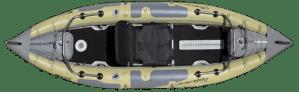 Advanced Elements Straitedge Angler Pro