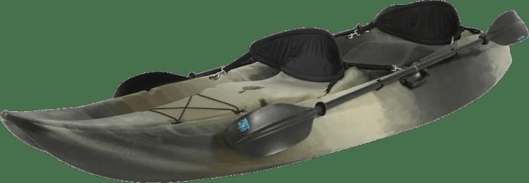 Lifetime Sport Fisher Angler 100