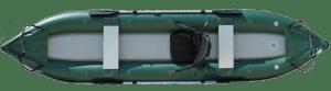 Saturn Ocean Kayak 13 P