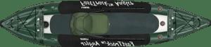 Sea Eagle 385 Fast Track Angler